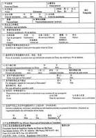 Blank Employment Application Form