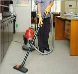 cleaning services contract